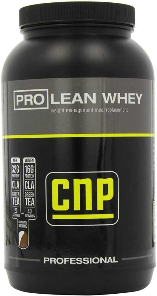 Cheap CNP Pro Lean Whey