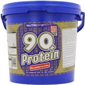 Looking for Nutrisport 90+ Protein deals, Nutrisport 90+ Protein is one of the best value protein on the market already but we have looked for the cheapest Nutrisport 90+ Protein deals […]