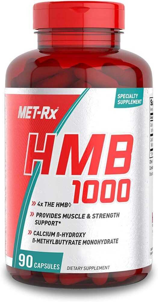 HMB Muscle Gain UK
