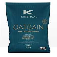 Kinetica Oatgain 4.8kg
