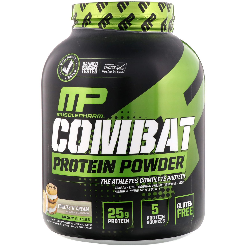 Musclepharm Combat 2kg