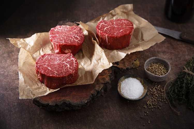 Cheapest Bulk Rump Steak UK