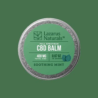 Best CBD Balms UK