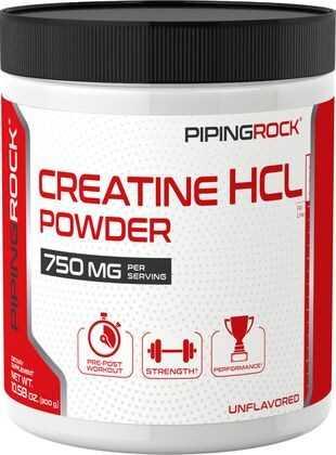 cheap creatine HCL