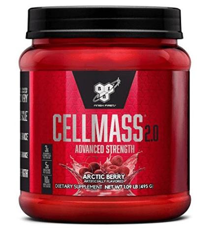 BSN Cellmass 2.0