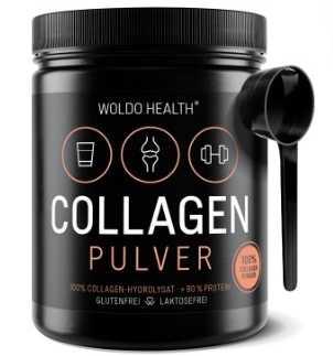 Waldo Health Collagen Protein