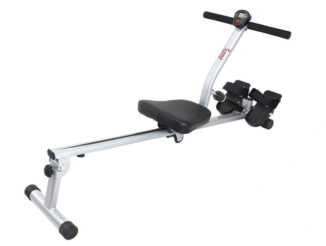 Sf-Rw5624 Rowing Machine Review You can find many Sunny Health and Fitness treadmills here including the Sunny Fitness Unisex S – SF RW5624 indoor rowing machine. The Daily Mail Shop ...<p class=