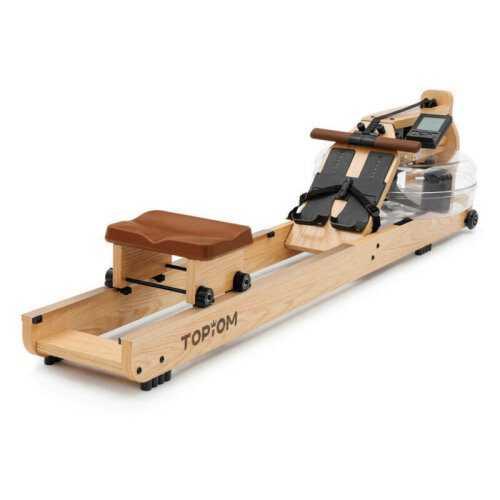 Topium Rowing Machine Review