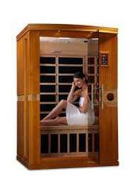 Cheapest Infrared Sauna range UK