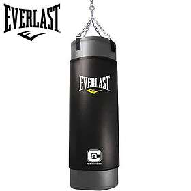 Everlast C3 Punching Bag Review