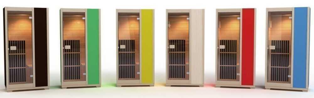 Vitality Saunas UK
