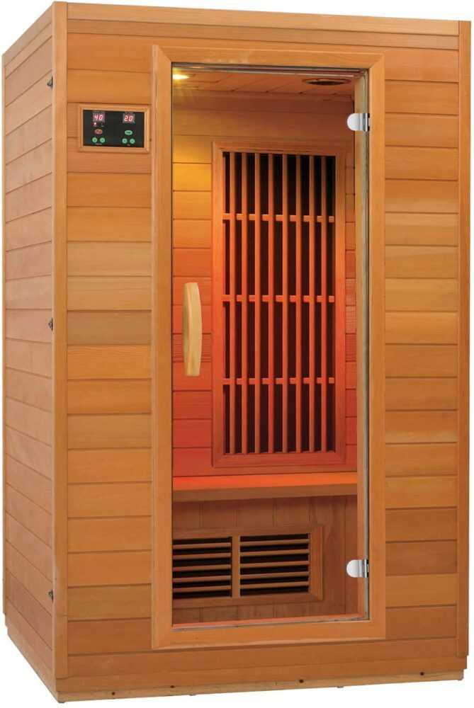 Zen Low EMF Sauna UK