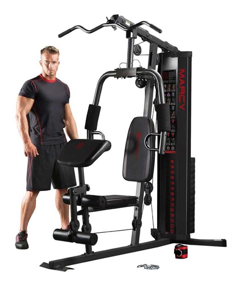 Cheap Multi Gyms