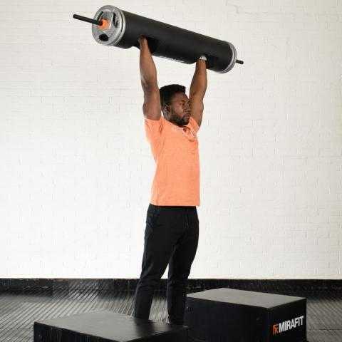 Mirafit-87-Strongman-Log-with-Standard-Sleeves