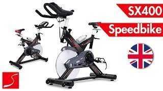 SX400 SpeedBike UK