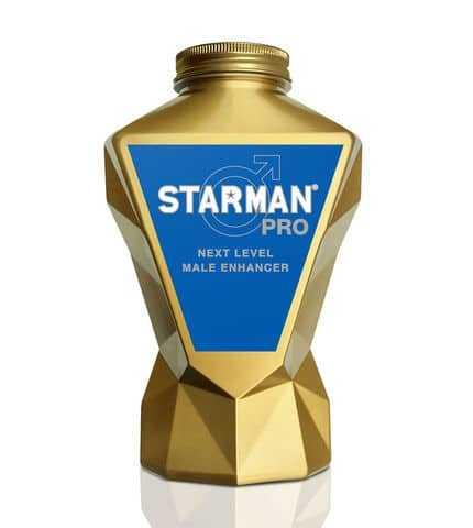 LA Muscle Starman Pro Review
