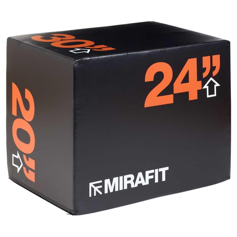 Miraift Plyo Box UK