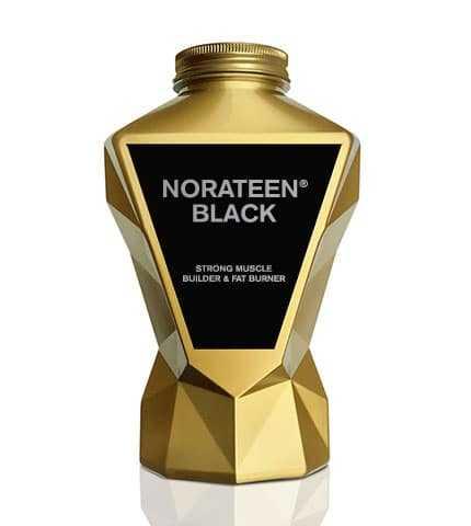 Norateen Black