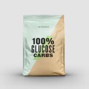 100% Dextrose Glucose Carbs - 1kg - Unflavoured