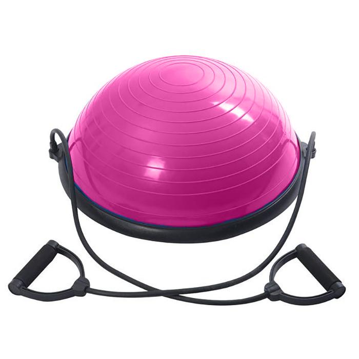 BodyTrain Balance Trainer Pink with Pump