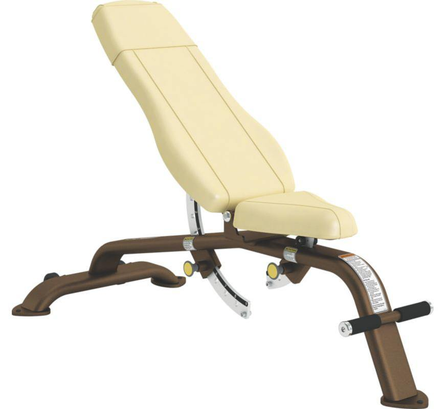 Cybex -10 To 80 Bench Adjustable Bench
