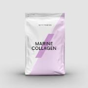 Myvitamins Marine Collagen - 250g - Unflavoured