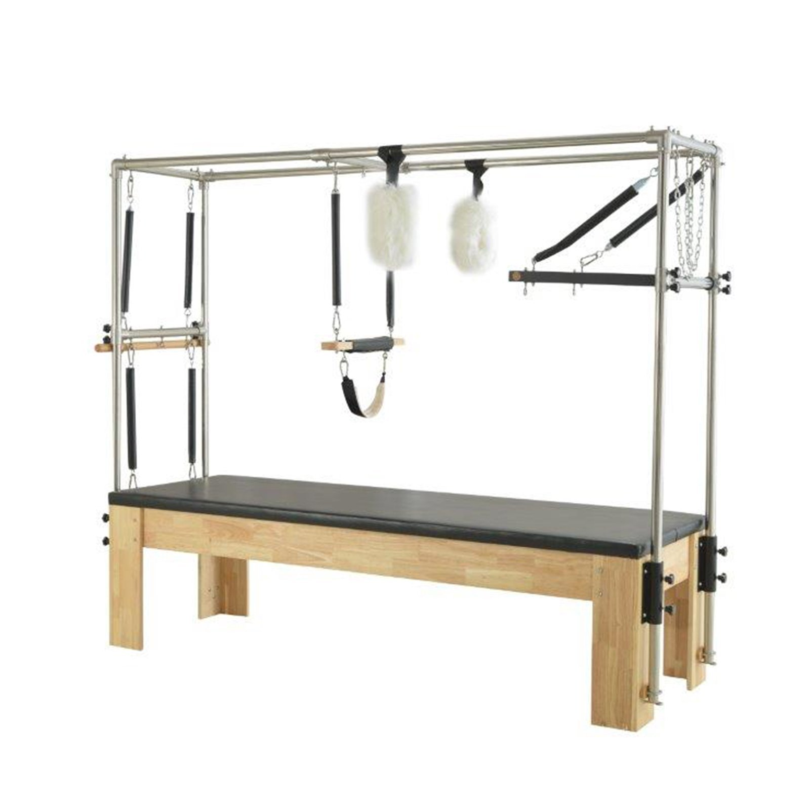 Pilates Cadillac Full Trapeze Table