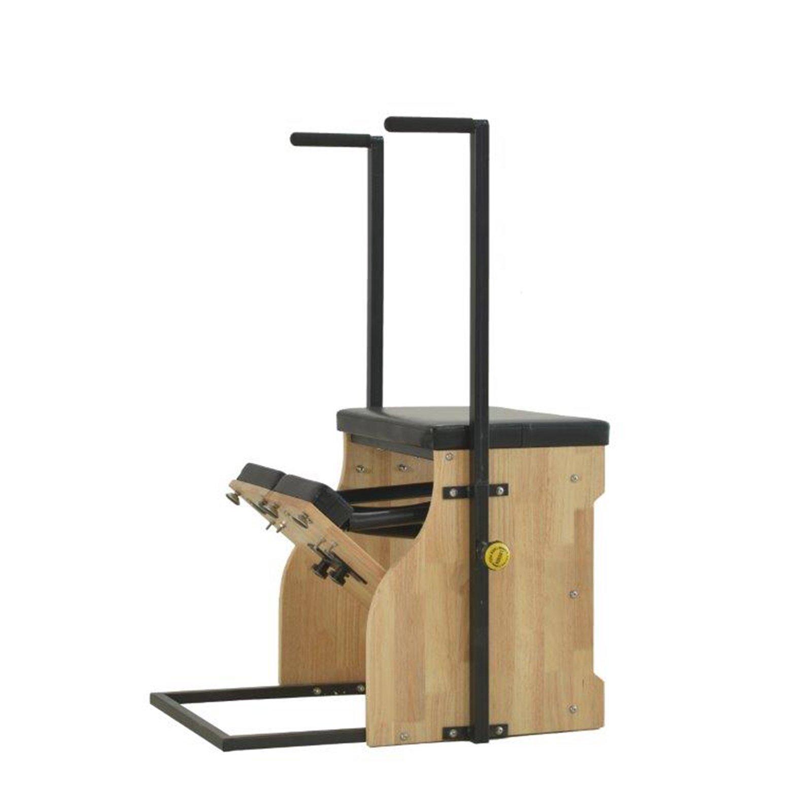 Pilates Wunda Chair with Handles