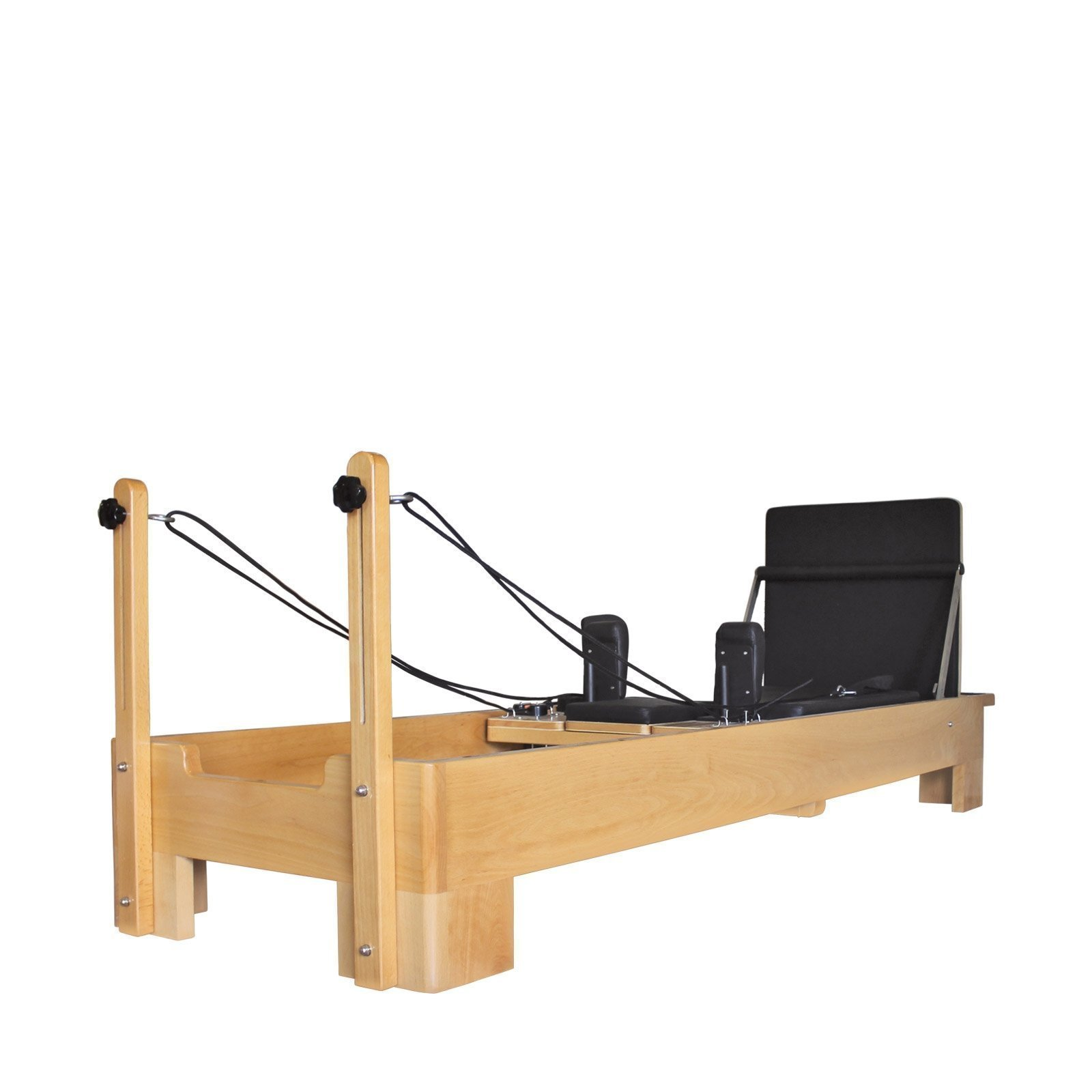Refurbished Studio Pilates Reformer