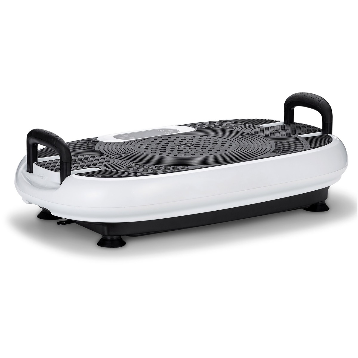 Refurbished VibroSlim Radial Plus 3D Fitness Vibration Plate - White