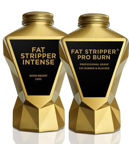 The Fat Stripper Combo II